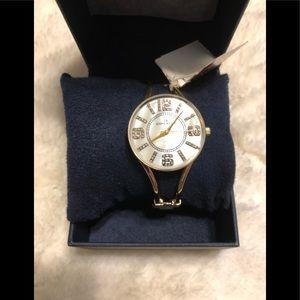 NWT Anne Klein bracelet watch